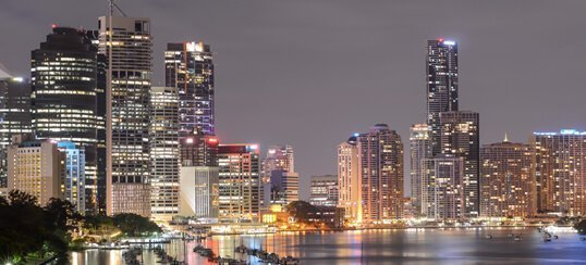 Clima en Brisbane