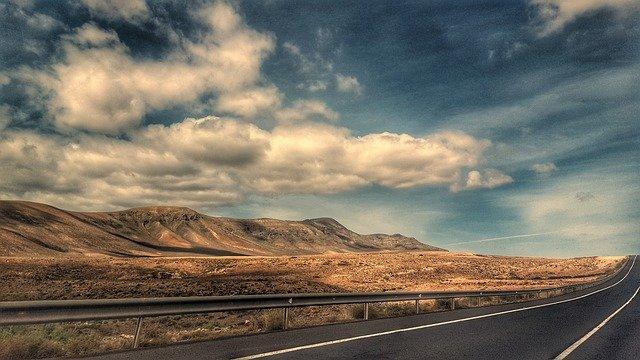 Traslado internacional de vehículos a Fuerteventura