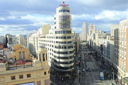 Madrid, la mayor ciudad en España para mudarse