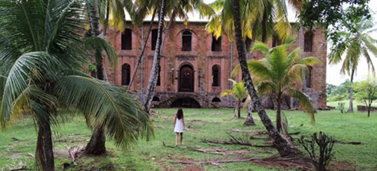Lugares Históricos en Ciudad Guayana