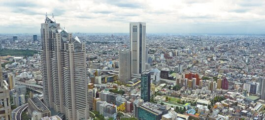 Servicios para su mudanza a Japón