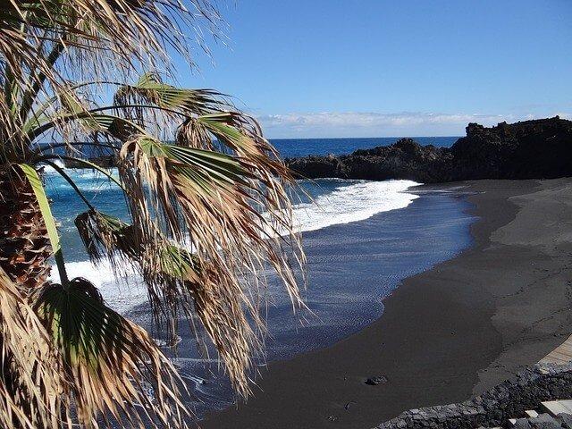 Mudinmar Services on La Palma