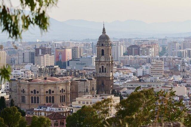 Consejos para una mudanza en a Málaga