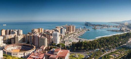 Mudanzas a Málaga