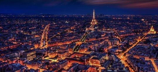 Transporting Cars to Paris
