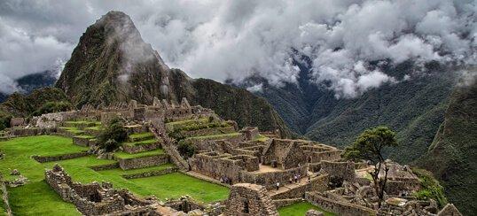 Qué ver en tu mudanza internacional a Perú