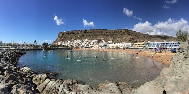 Servicios Mudinmar Mudanzas en Gran Canaria