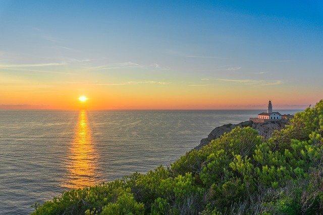Búsqueda de alojamiento en las Islas Baleares