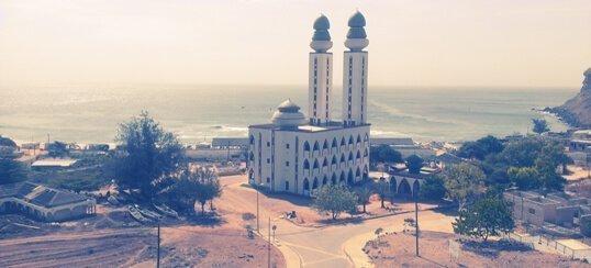 Requisitos y documentación necesaria para su mudanza a Senegal