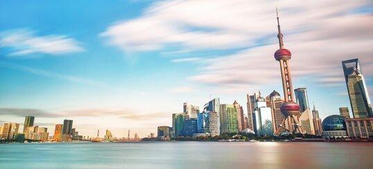 Información de Interés para su mudanza a Shanghái
