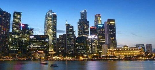 Información de Interés para su mudanza a Singapur