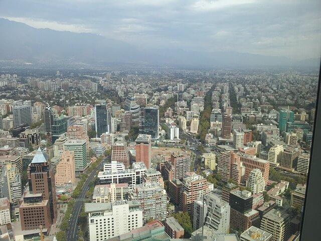 Situación económica y cultural de Chile