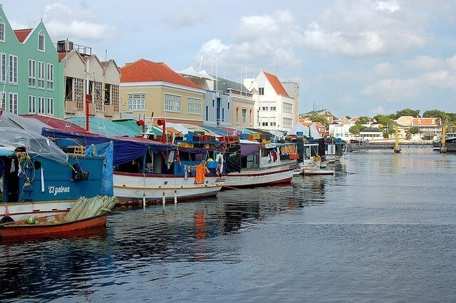 ¿Qué necesitas saber antes de tu mudanza a las Antillas?