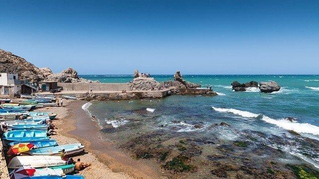 Documentación necesaria para entrar en Argelia