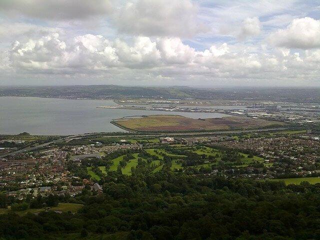 Servicios que ofrecemos para su mudanza a Belfast