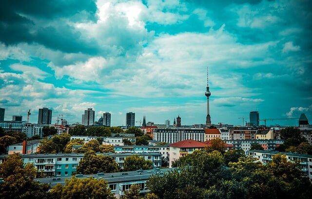 Услуги в Берлине