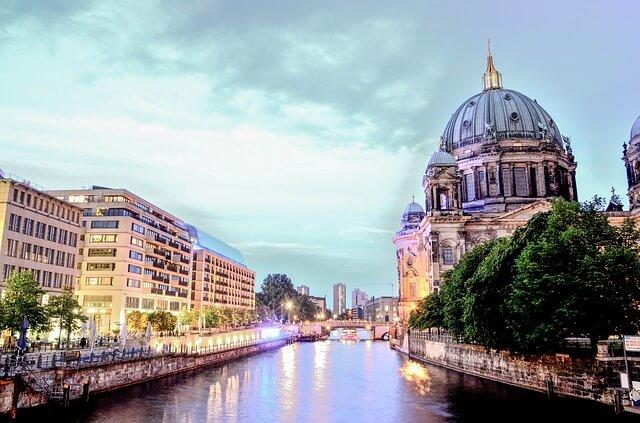 Полезная информация о переезде в Берлин