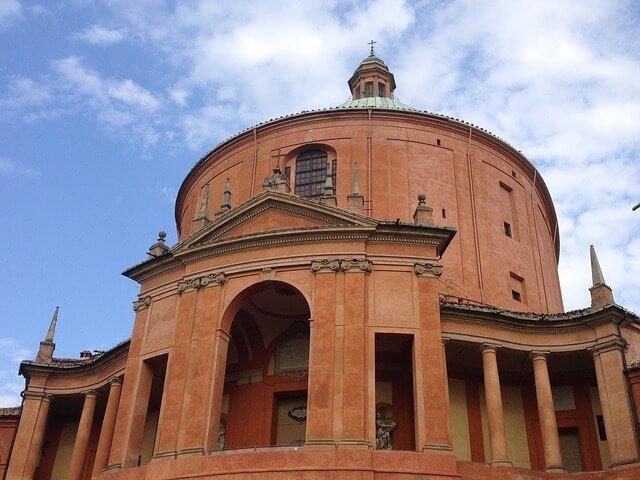 Services in Bologna
