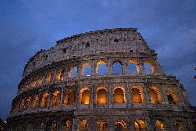 Información de interés en una mudanza internacional a Roma