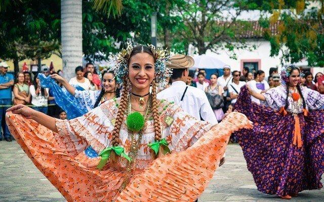 Mudanzas a Costa Rica desde Argentina