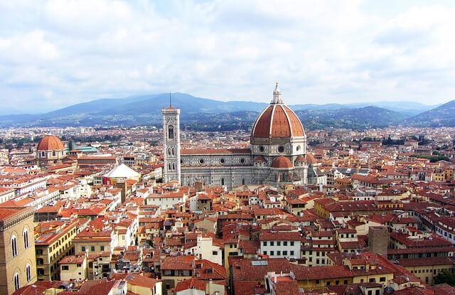Servicios en Florencia