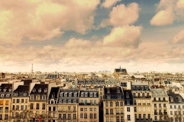 Confie su mudanza a Francia a Mudinmar