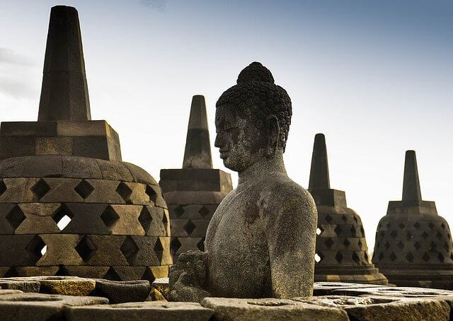 Información de interés en una mudanza internacional a Indonesia