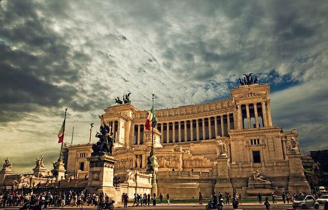 Información de interés en una mudanza a Italia