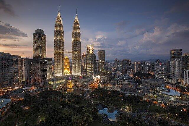 Información de Interés en su Mudanza a Malasia