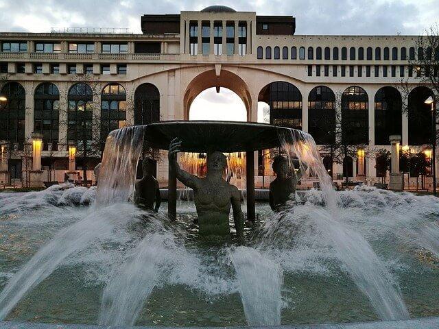 Servicios en Montpellier