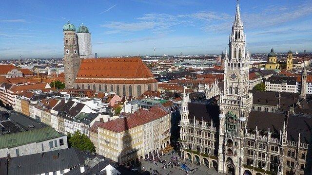 Vivir en Múnich