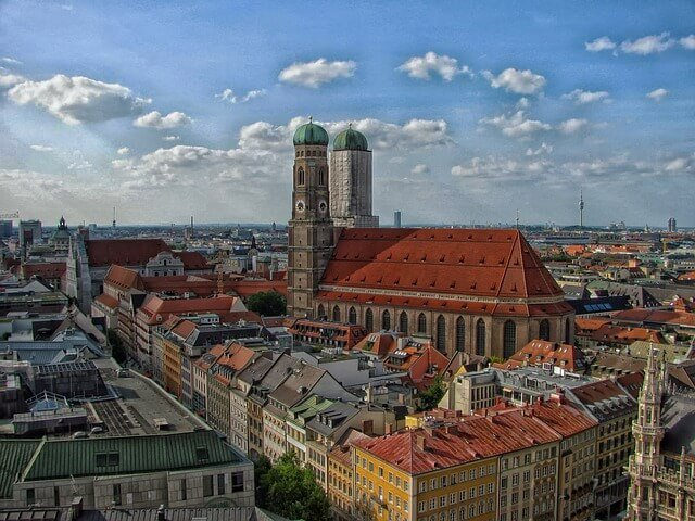 Useful information about moving to Munich