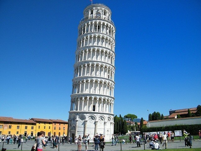 Make your moving to Pisa with Mudinmar