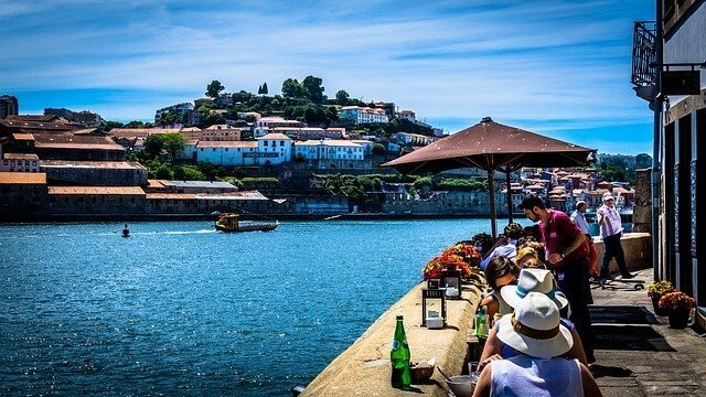 Clima en Portugal