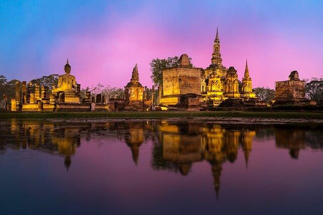 Información de interés en su mudanza a Tailandia
