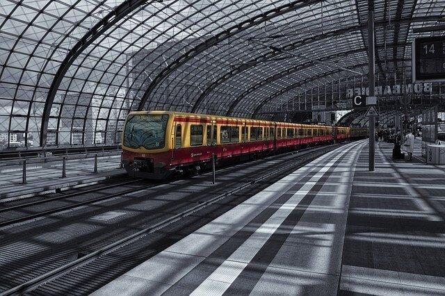 Транспорт: как передвигаться по Берлину?