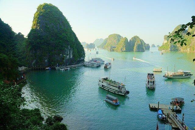 Información de Interés en su Mudanza Vietnam