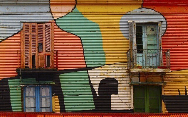 Búsqueda de alojamiento en Argentina