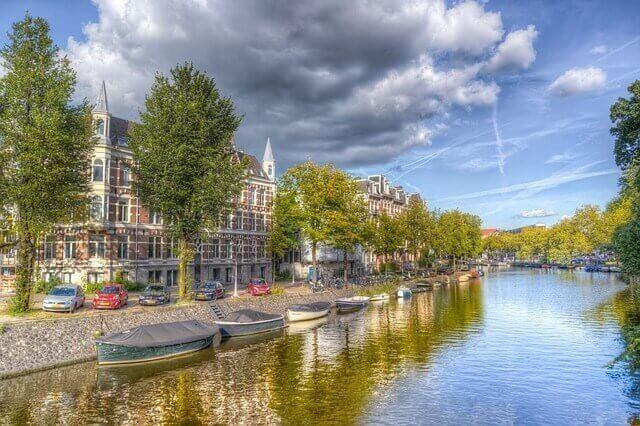 Información de interés en su mudanza a Ámsterdam