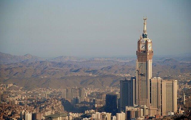 Información de Interés en su Mudanza a Arabia Saudí