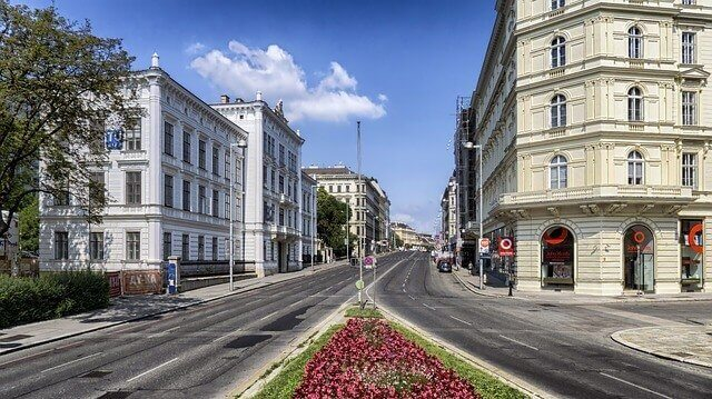 Información de interés en su mudanza a Austria