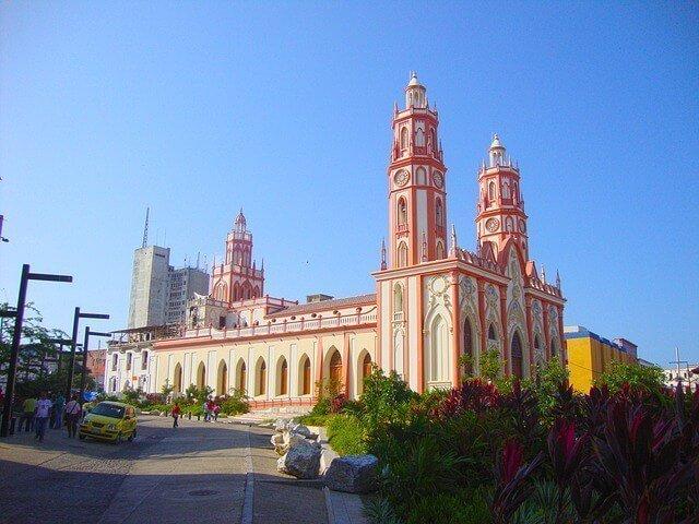 Información de interés en una mudanza internacional a Barranquilla