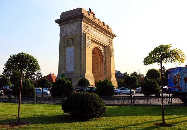 Información de interés en su mudanza a Bucarest