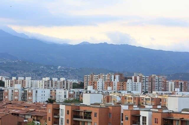 Información de interés en una mudanza a Santiago de Cali