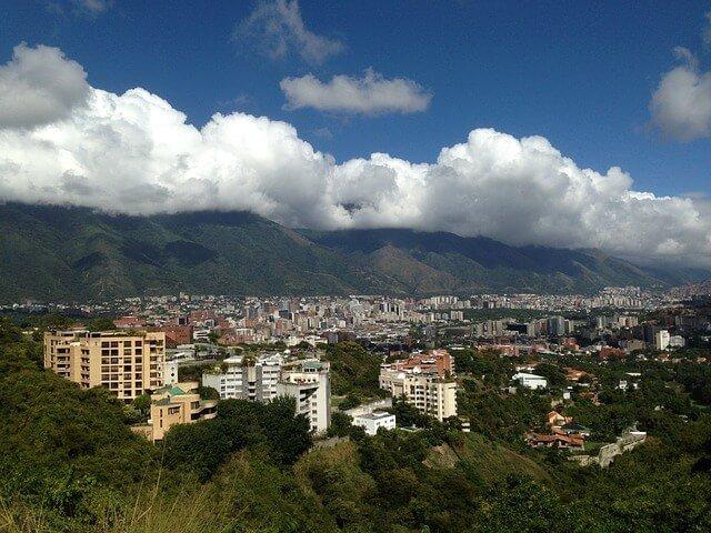 Información de interés para una mudanza a Caracas