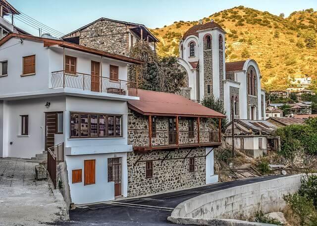 Información de Interés en su Mudanza a Chipre