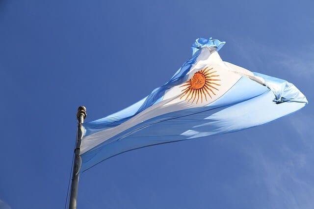 Información de su mudanza a Argentina