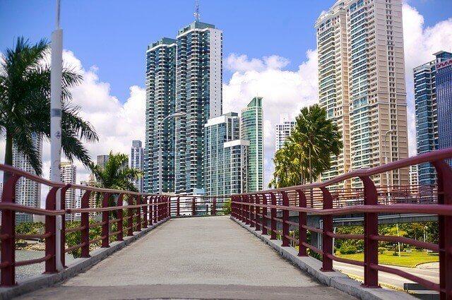 Información de Interés para su mudanza a Ciudad de Panamá