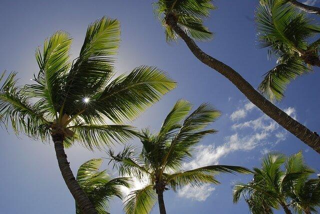 Clima en la República Dominicana