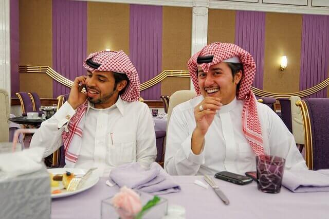 Transporte en Arabia Saudí